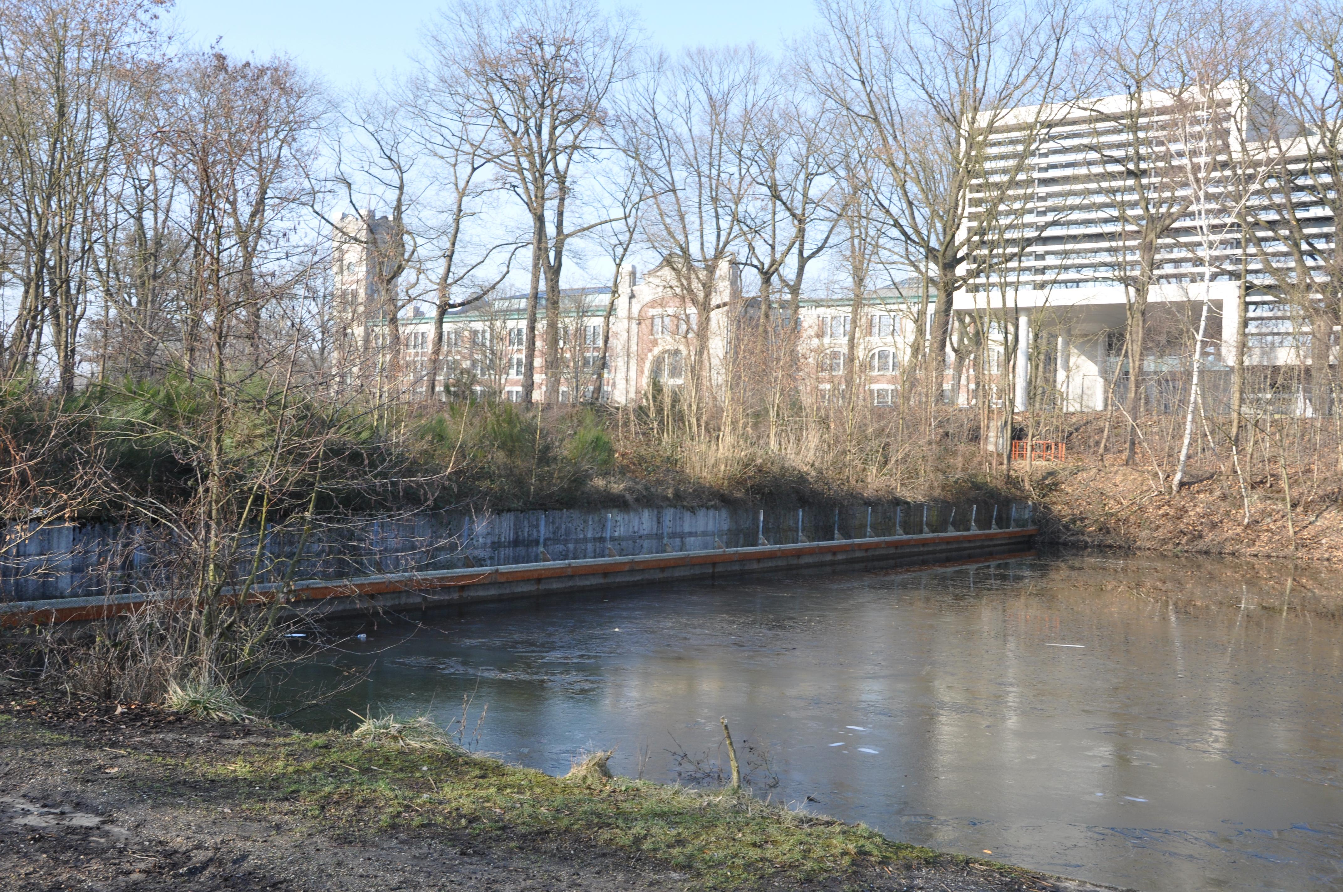 Schansbroek