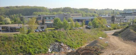 Projectgebied Horing