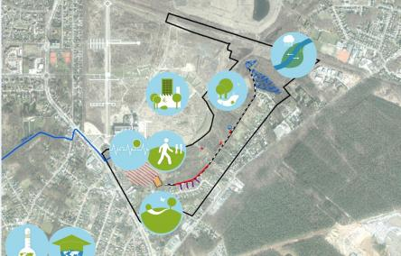 Projectgebied Schansbroek na