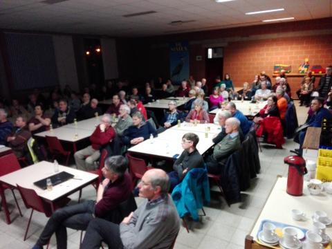 infoavond 24 maart 2016 inrichting Slagmolen
