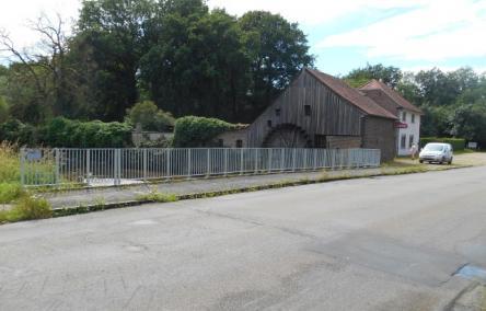 site Slagmolen