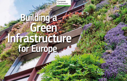 green infrastructure for Europe